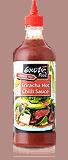 Sriracha Sauce 2